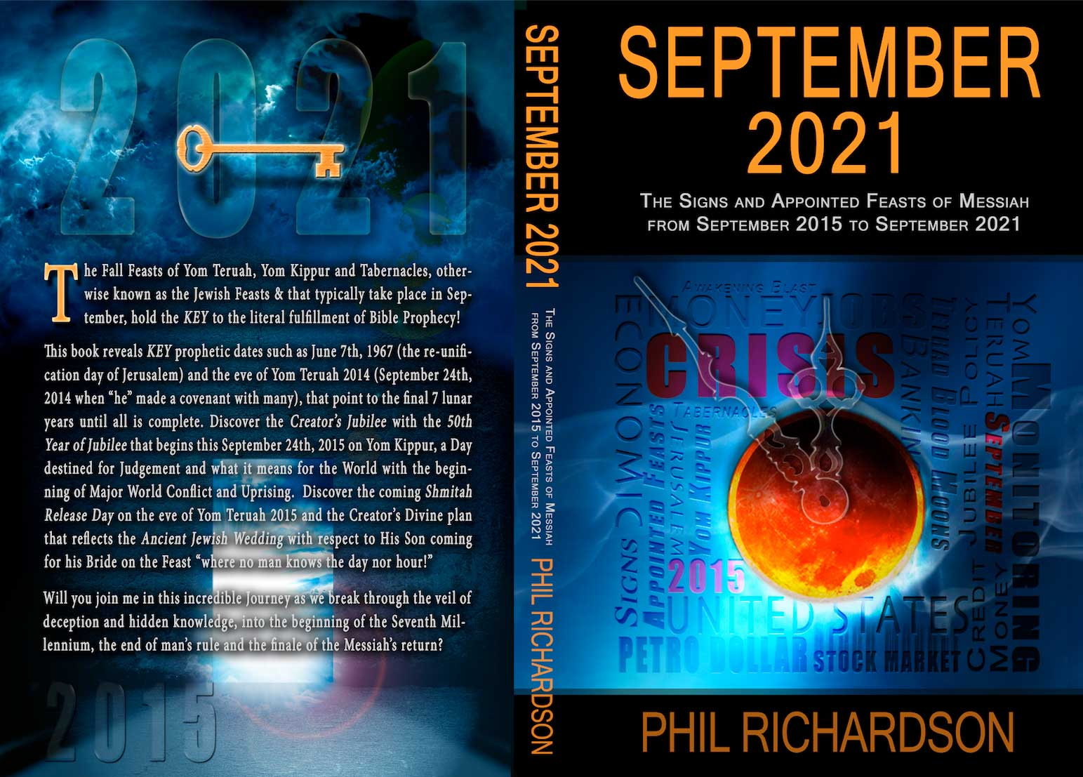 Book SEPTEMBER 2021 Graphs and Images