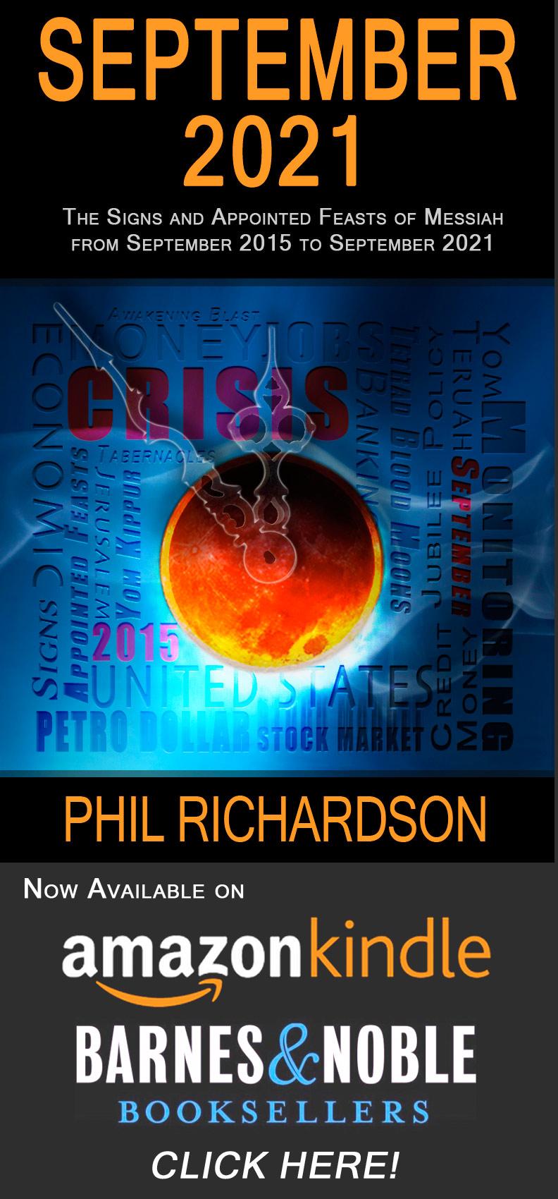 Book September 2021